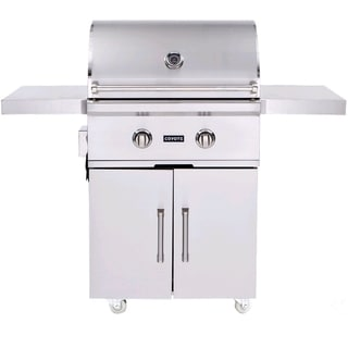 Coyote Natural Gas Stainless Steel Grill