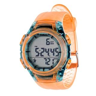 RBX Orange Multi-Function Activity Tracker Pedometer Digital Watch