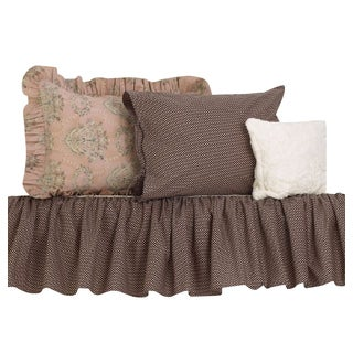 Nightingale Cotton Bedding Set