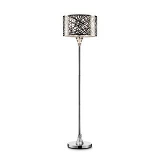 INSPIRE Q Coraline 1-light Accent Floor Lamp