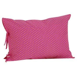 Sundance Cotton Pillowcase with Ties