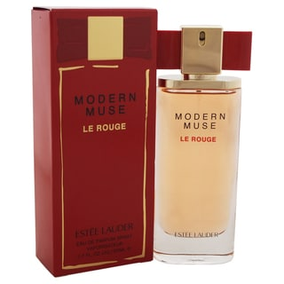 Estee Lauder Modern Muse Le Rouge Women's 1.7-ounce Eau de Parfum Spray
