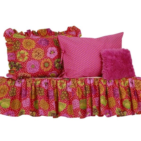 Tula Bedding Set