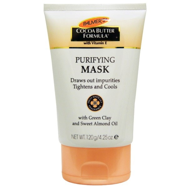 Palmer's Cocoa Butter Formula 4. 25-ounce Purifying Mask