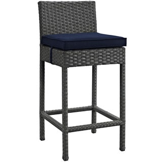 Stopover Bar Stool