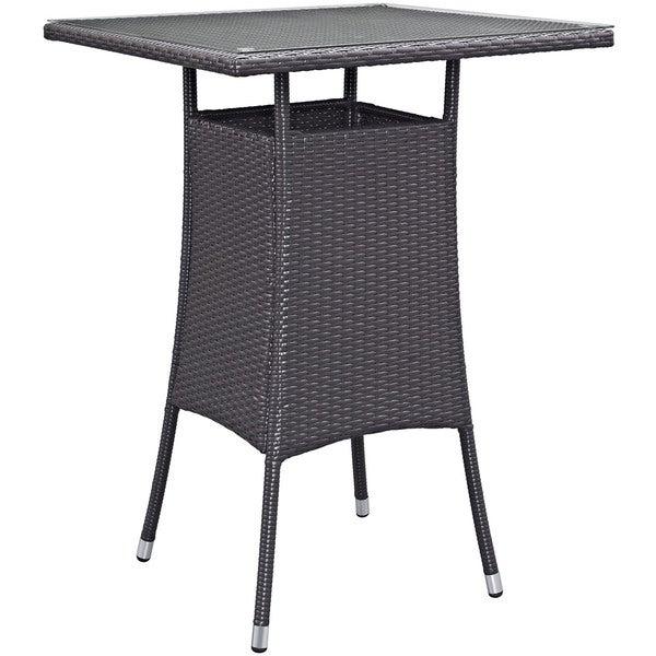 Gather Small Bar Table