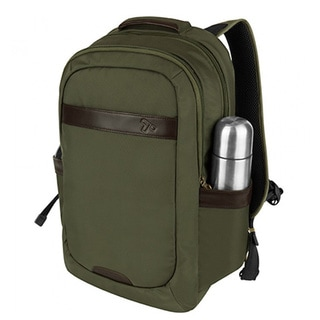Travelon Anti-Theft Classic Plus 2-Compartment Backpack