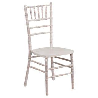 Offex Hercules Series Lime Wood Durable Chiavari Chair