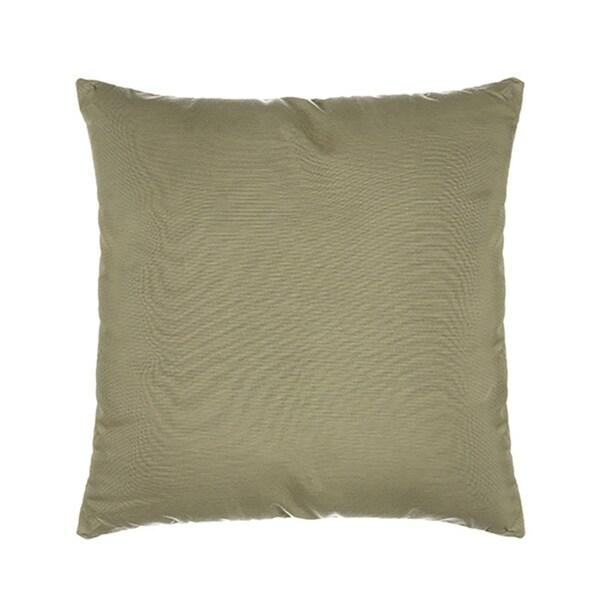 Throw Pillow-Spectrum Sand