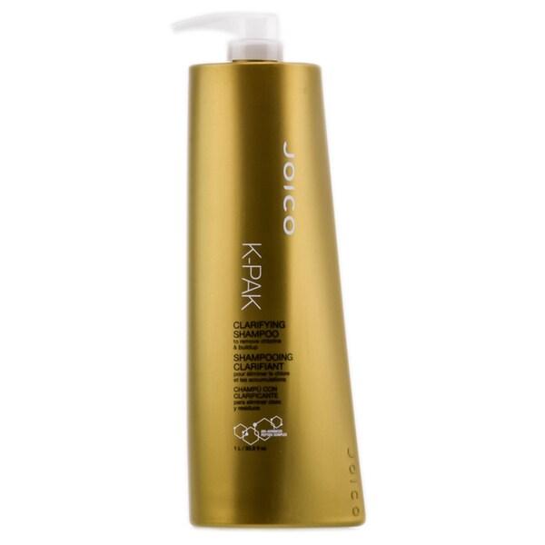 Joico K-Pak 33.8-ounce Clarifying Shampoo 17938572