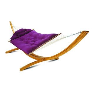 Hatteras Large Tufted Hammock