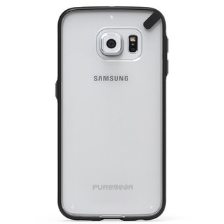 PureGear Slim Shell Case for Samsung Galaxy S6 Edge
