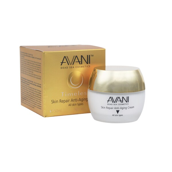 Avani Timeless Skin Repair Anti-Aging 1.7-ounce Cream