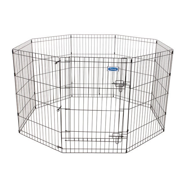 Petmate Exercise Pen with Door