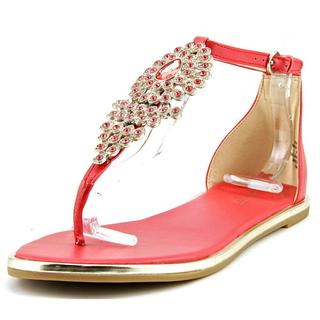 Nine West Women's 'Kascada ' Faux Leather Sandals