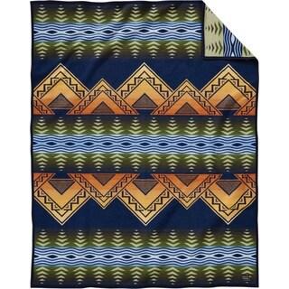 Pendleton American Treasures Throw Blanket