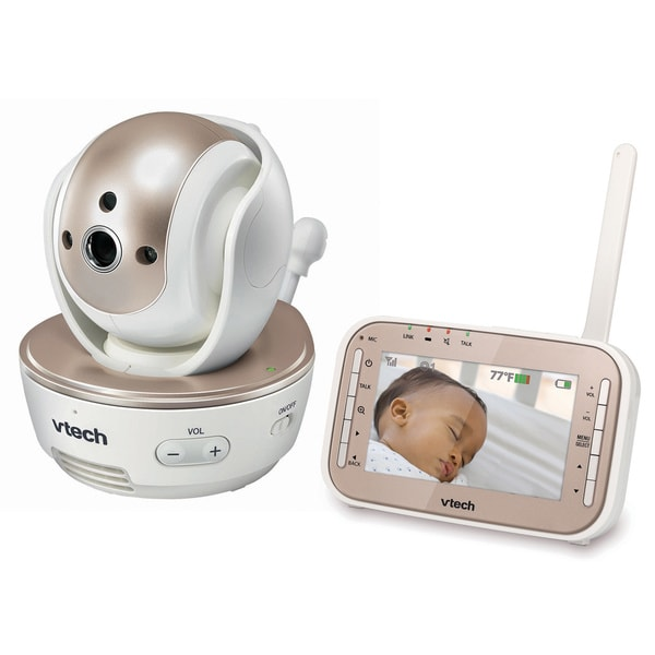 VTech Safe & Sound Video Baby Monitor