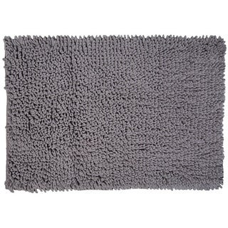 Ultra Soft Microfiber Chenille Noodle Bath Rug