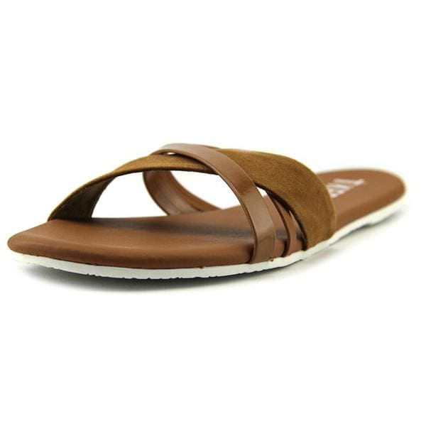 Tkees Women's 'Kenzie' Leather Sandals