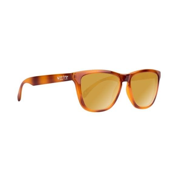 Tahoe Sunglases Tortoise Copper