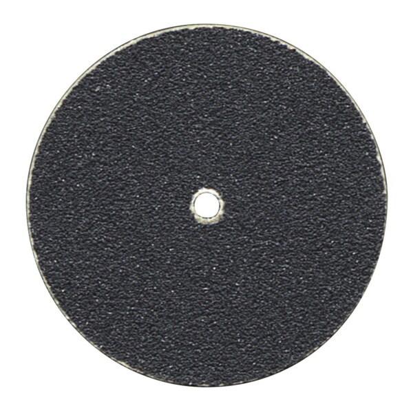 "Dremel 411 3/4"" 180 Grit, Coarse Sanding Discs"