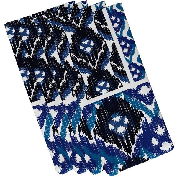 19-inch x 19-inch Free Spirit Geometric Print Napkin