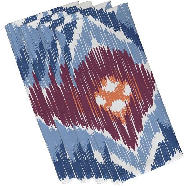 19-inch x 19-inch Original Geometric Print Napkin