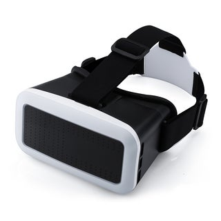3D Glasses Virtual Reality Headset for 4 to 6-inch iPhone and Samsung Series