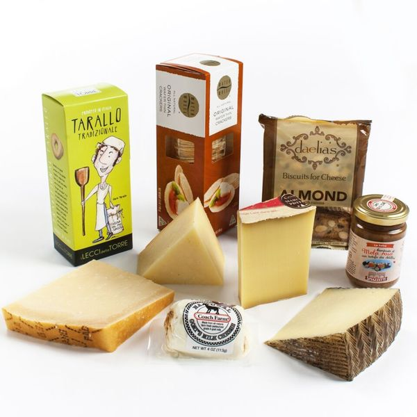 igourmet Wine Party Cheese Collection