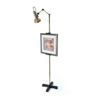 Hip Vintage Easel Lamp