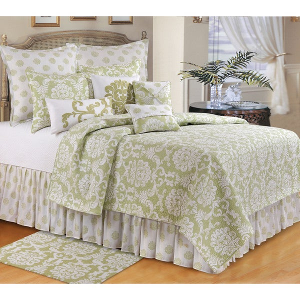 Providence Cucumber Quilt