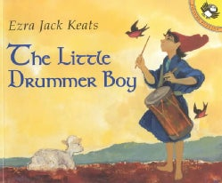 The Little Drummer Boy (Paperback)