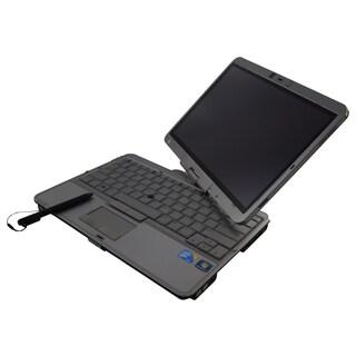 HP EliteBook 2740p 12.1-inch Silver Tablet PC Intel Core i5 2.40GHz 4GB 100GB SSD Windows 7 Home Premium 32-Bit (Refurbished)