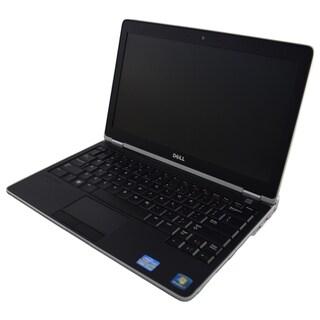Dell Latitude E6220 1 Laptop Intel Core i5 2nd Gen 2.50GHz 8GB 240GB SSD Windows 7 Professional 64-Bit (Refurbished)