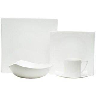 Extreme White 20-piece Dinner Set 17946779