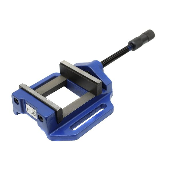Hico Vmso125 5-inch Drill Press Vise