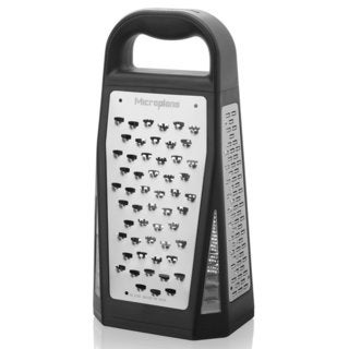 Microplane 34009 Elite Box Grater