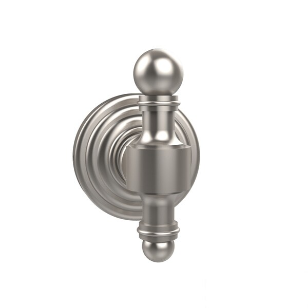 Allied Brass Retro Wave Collection Robe Hook