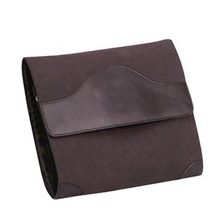 Goodhope Bellino Leather Vintage Toiletry Case