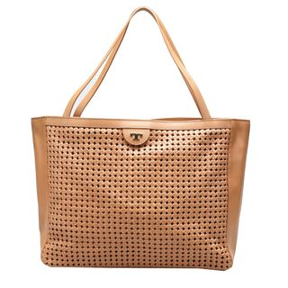 Tory Burch Erica Mousse Tote Bag