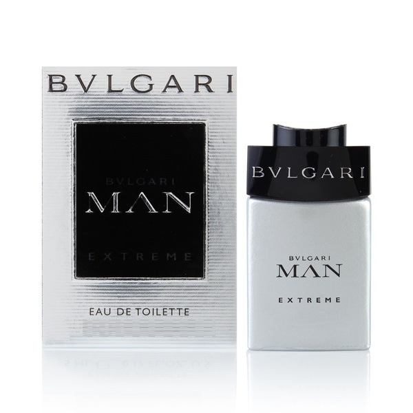 Bvlgari Man Extreme 0.5-ounce Mini Eau de Toilette Spray