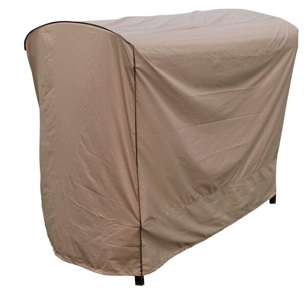 Sorara USA 3-seat Hammock Canopy Swing Cover