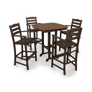 La Casa Cafe 5-Piece Bar Set