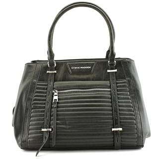 Steve Madden Women's 'DO258725' Faux Leather Handbags