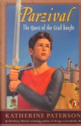 Parzival: The Quest of the Grail Knight (Paperback)