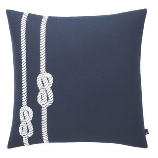 Nautica Rope Decorative Pillow (20 inches)