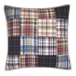 Nautica Blaine 20-inch Decorative Pillow