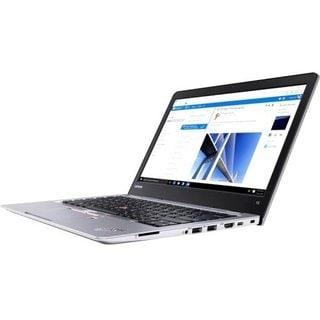 "Lenovo ThinkPad 13 20GJS00600 13.3"" Ultrabook - Intel Celeron 3855U D"