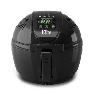 Elite Platinum EAF-1506D 3.5-quart Digital Air Fryer