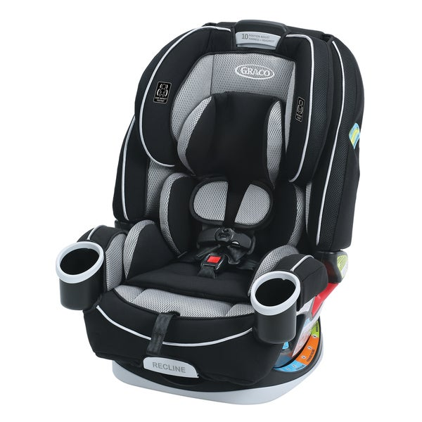 Graco 4Ever All in One Car Seat, Matrix
